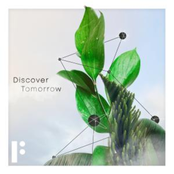 Discover Tomorrow
