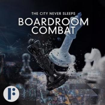 The City Never Sleeps: Boardroom Combat
