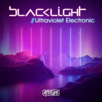 Blacklight - Ultraviolet Electronic