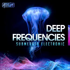Deep Frequencies - Submersed Electronic