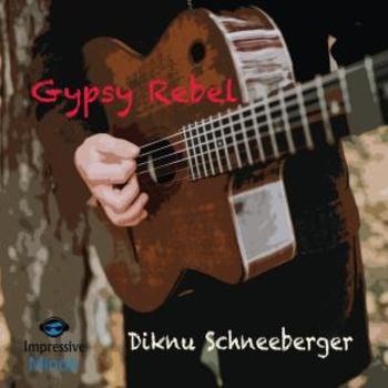 Gypsy Rebel Vol.1