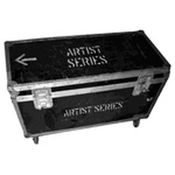 Artist Series - Paris Carney 1