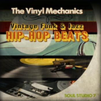 The Vinyl Mechanics