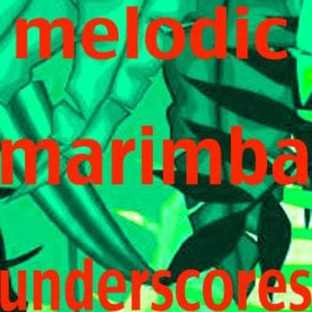 Melodic Marimba Underscores