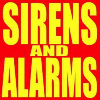Siren Alarm Underscores