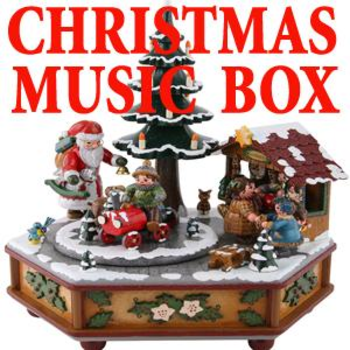 Christmas Musicbox vol2