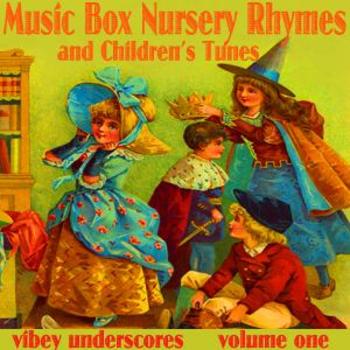 Musicbox Nursery Rhymes And Children's Tunes