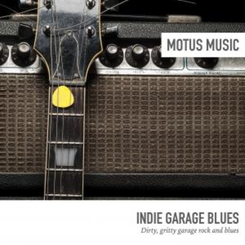 Indie Garage Blues