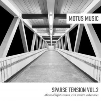 Sparse Tension Vol.2