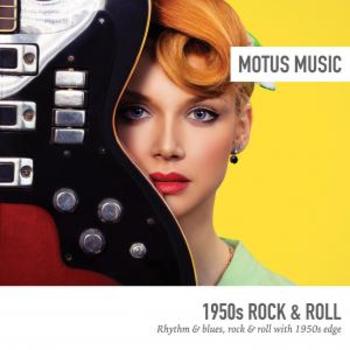 1950s Rock & Roll