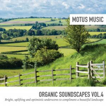 Organic Soundscapes Vol.4