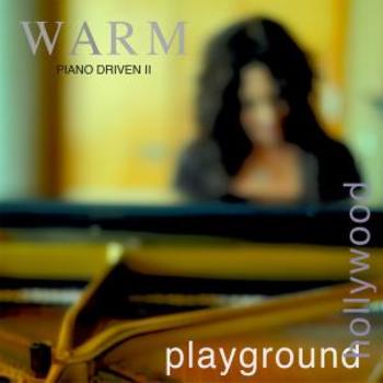 Piano Driven II - Warm