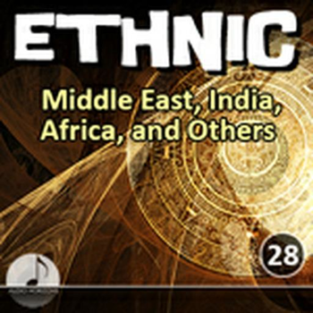 Ethnic Drama 28 Middle East, India, Africa, And Others
