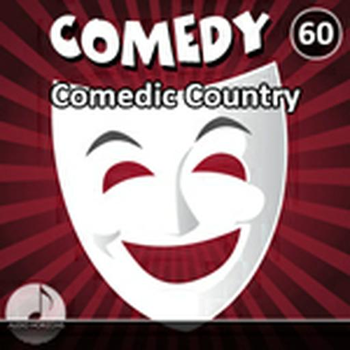 Comedy 60 Comedic Country