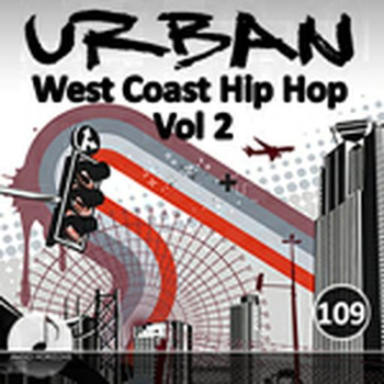Urban 109 West Coast Hip Hop Vol 2