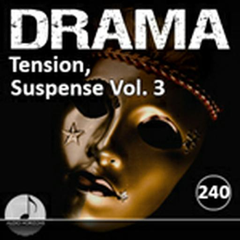 Drama 240 Tension, Suspense Vol 03