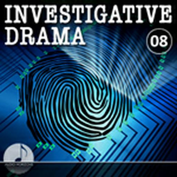 Investigative Drama Vol 08