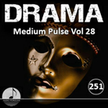 Drama 251 Medium Pulse Vol 28