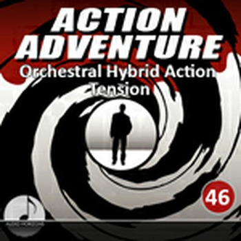 Action Adventure 47 Orchestral Hybrid Action, Tension