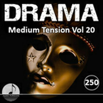 Drama 250 Medium Tension Vol 20
