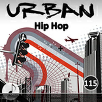 Urban 115 Hip Hop, Trap, Pop