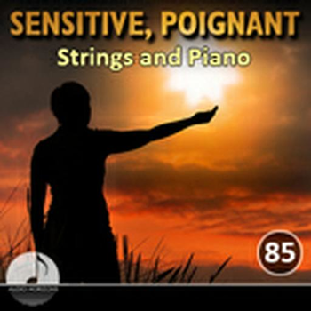 Sensitive Poignant 85 Strings And Piano