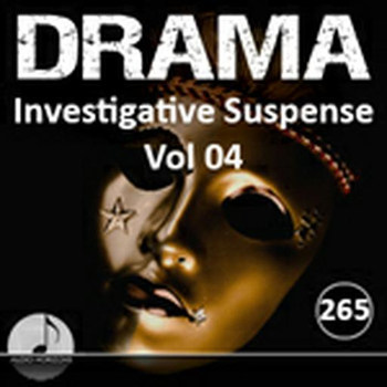 Drama 265 Investigative Suspense Vol 4