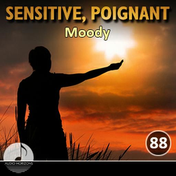 Sensitive Poignant 88 Moody