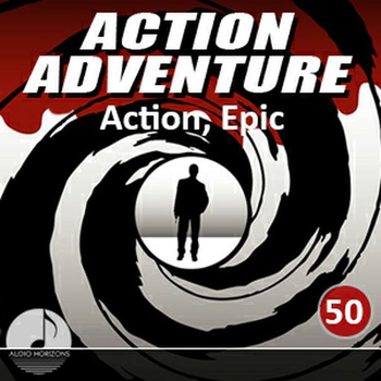 Action Adventure 50 Action, Epic