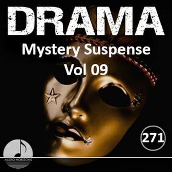 Drama 271 Mystery Suspense Vol 9