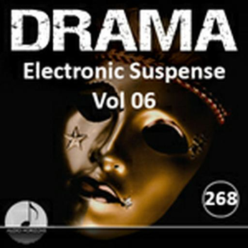 Drama 268 Electronic Suspense Vol 06