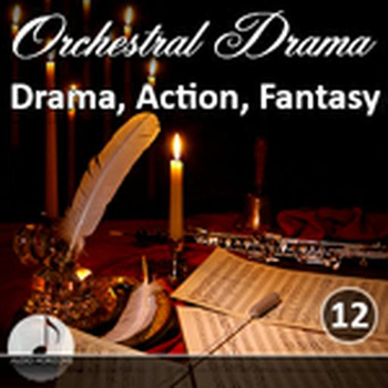 Orchestral 12 Drama, Action, Fantasy