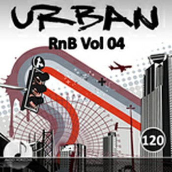 Urban 120 Rnb Vol 4