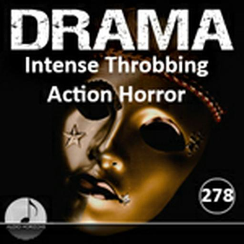 Drama 278 Intense Throbbing Action Horror