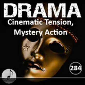 Drama 284 Cinematic Tension, Mystery Action