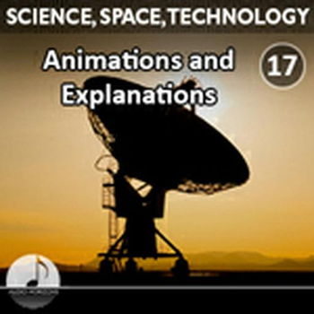 Science, Space, Technology 17 Animations And Explanations