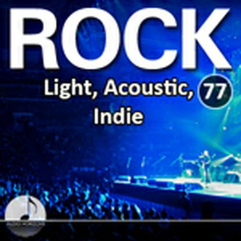 Rock 77 Light, Acoustic, Indie