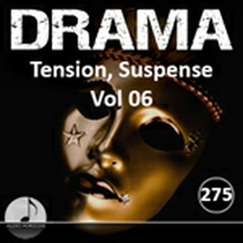 Drama 275 Tension, Suspense Vol 06