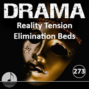 Drama 273 Reality Tension Elimination Beds
