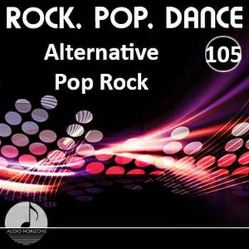Rock Pop Dance 105 Alternative Pop Rock
