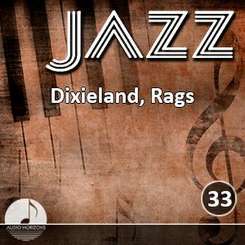 Jazz 33 Dixieland, Rags