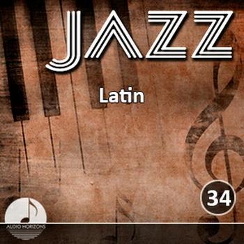 Jazz 34 Latin