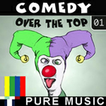 Comedy (Over The Top) 01