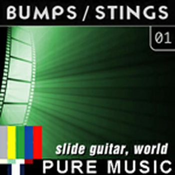 Bumps Stings (Slide Guitar_World) 01