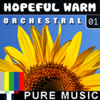 Hopeful Warm (Orchestral) 01