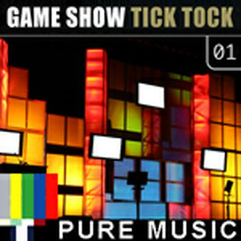Game Show Tick Tock 01