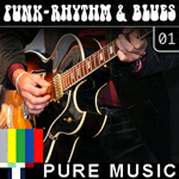 Funk Rhythm And Blues 01