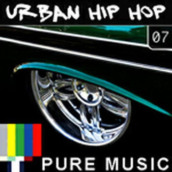 Urban Hip Hop 07