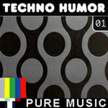 Techno Humor 01