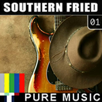 Southern Fried 01